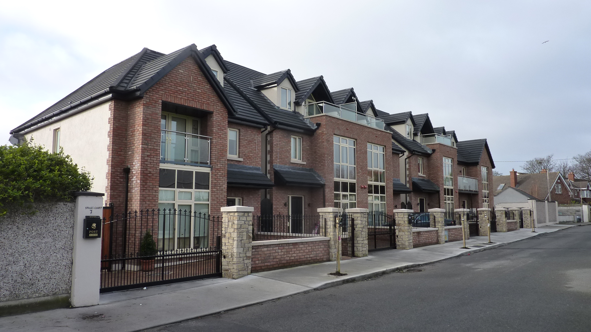 New Builds Dublin