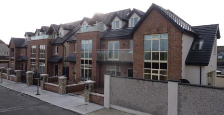 New Builds Dublin