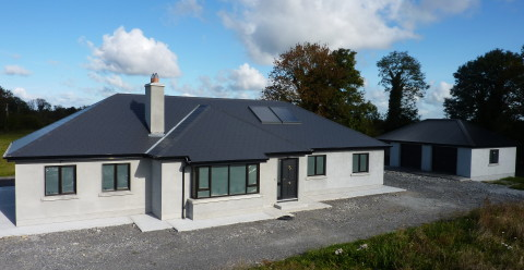 Extensions Offaly