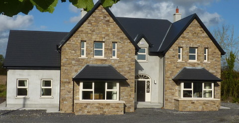 New Builds Kildare