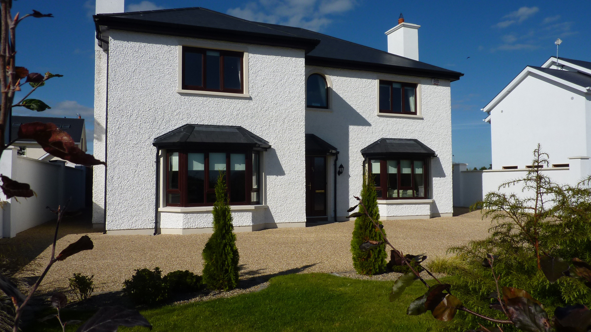 Finlay build house designs finlay buildfinlay build for One and a half storey house plans